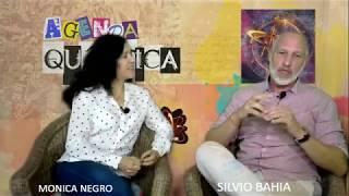 Bate-papo sobre Autoconhecimento com Silvio Bahia