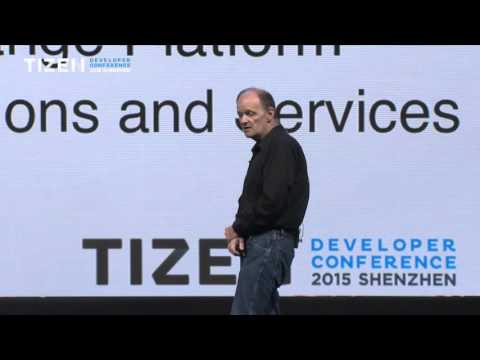 TDC 2015 - SAMI, an IoT Platform for Easy Device Interoperability