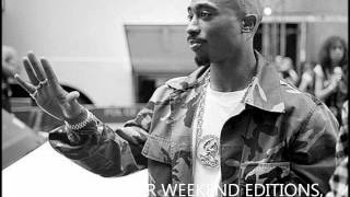 Tupac- My Block & Mobb Deep Give Up The Goods Mixed Up By David C.