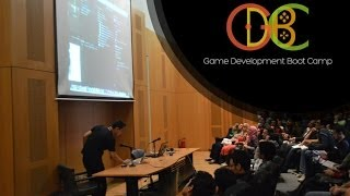 preview picture of video 'Shader Tricks in Game Production Session   #GDBC'