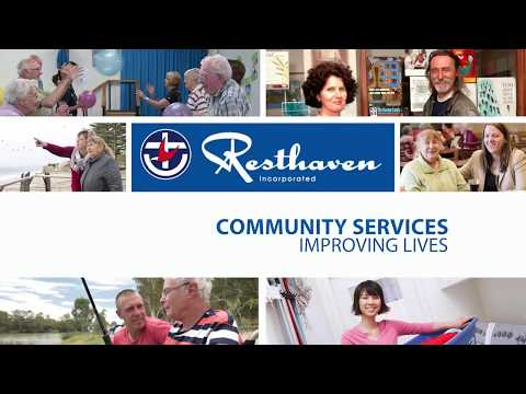 Resthaven Northern Community Services can provide Level 1, 2, 3 and 4 Home Care Packages