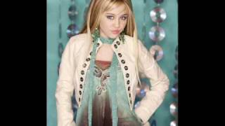 Miley Cyrus- If we were a movie