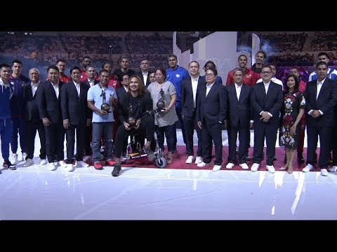 [Sport5]  PBA Season 44 Leo Awards Full