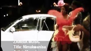 Nimakwanisa - [ by Mampi Ft. Chameleon]