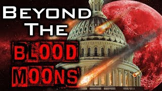 Breaking End Times 2019: Beyond the Super Blood Moon - 10 Sudden Changes Coming to America!!