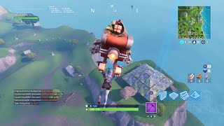 Dance On Top Of A Metal Turtle Location Guide Video Video