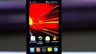 Get Into Muve Music With The ZTE Source