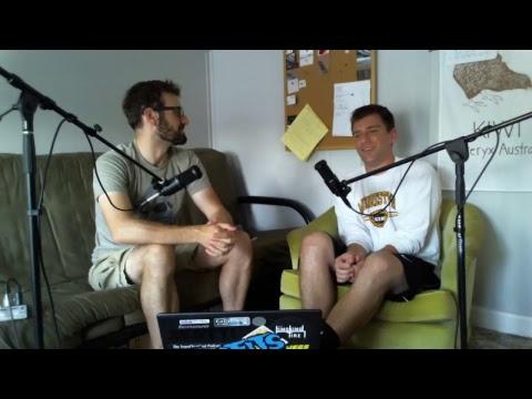 RCR podcast 29: Jeff Weissman