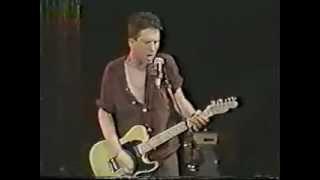 The Feelies - Original Love - 1990