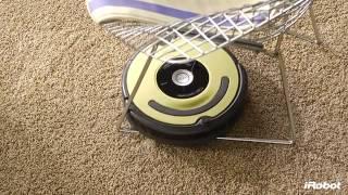 iRobot Roomba 650 - Roboterstaubsauger