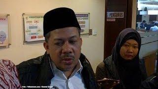 Fahri Hamzah Sarankan Ahok Tak Buru-Buru Masuk Politik, Lebih Baik Nikmati Kebebasan Dulu