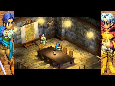 Let's Play Ogre Battle 64 Part 12 - Back to Volmus - игровое