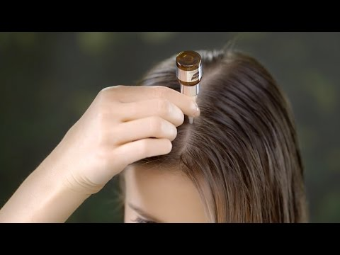 Olej morelowy do stosowania dla włosów przetłuszczających się włosów