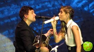 """BE MY FOREVER"" - Christina Perri 'Head or Heart Tour' Live in Manila 2015 (5.5.15) [HD]"