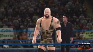 WWE '13 SDH Creations: Big Show Updated Entrance - Heel