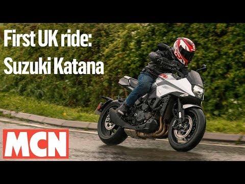 2X Suzuki Katana GSX Bike Motorcycle Motorbike Mirrors