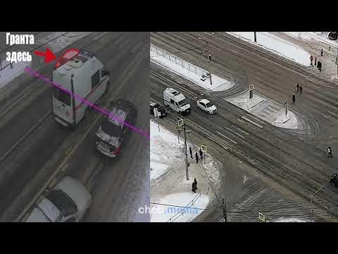 Водителю пришел незаконный штраф за проезд на красный по указанию регулировщика.