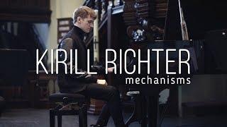 Kirill Richter   Michanisms (Live In Groningen)