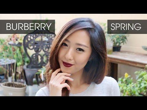 Lip Velvet by Burberry Beauty #11