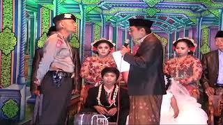 Gambar cover Rukun Karya _ Temang Manten Live Dewantara Mata Intan