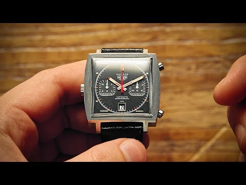 Here's Why You Should Give TAG Heuer A Chance | Watchfinder & Co.