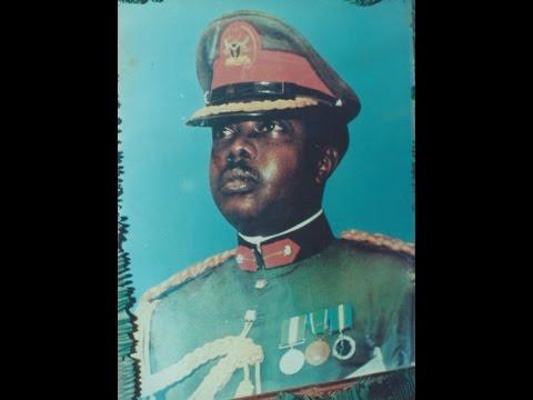 Murtala Mohammed: A brief history