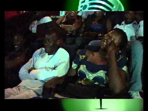 Standup Nigeria Season One - Crazy Legs Looks For Wife.