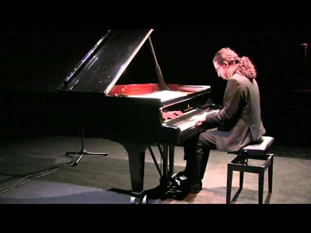 Debussy: La Cathédrale engloutie (Préludes, livre I)