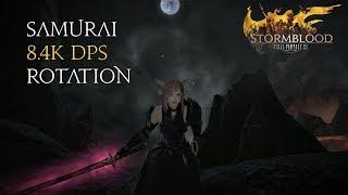 ffxiv samurai guide 4 5 - TH-Clip