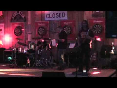 Cold Gin - KISS - Covered by Nite Traxx Band