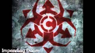 Chimaira Impending Doom [8BIT]