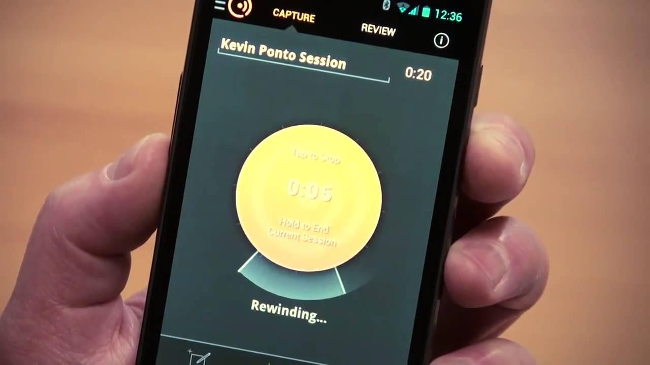 Лучшие приложения для записи звука