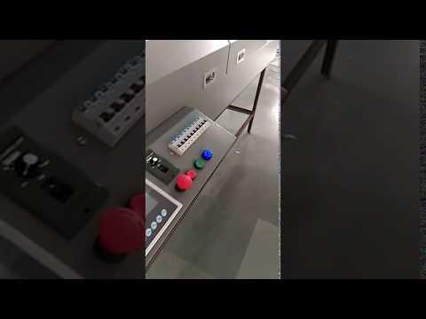 Reflow Oven Conveyorised