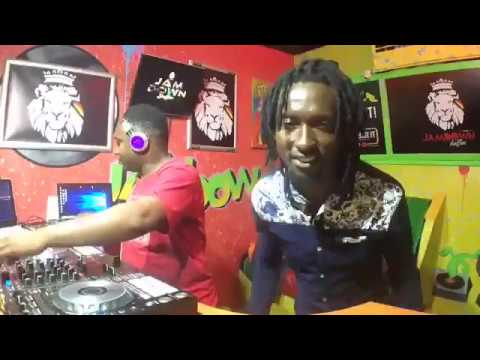 special hour with dennis situma and rowbow-ranks-stevo the m.c