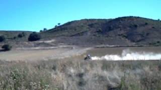 preview picture of video 'Raid de las Nogueras'