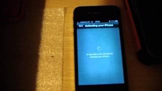 3 Ireland IPhone 4s Unlock with GSMLiberty.net