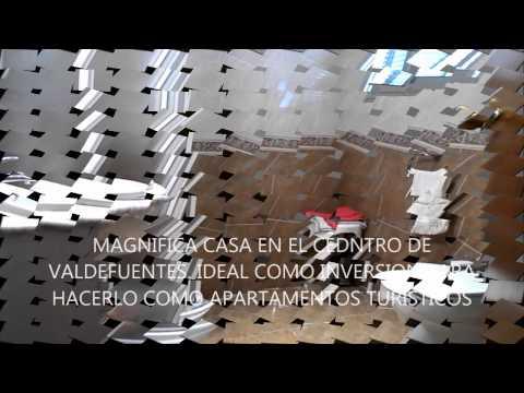 13146 Venta de casa en zona Valdefuentes,Cáceres - Viprés Inmobiliaria