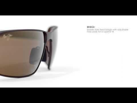 95f973d607 Maui Jim - Castaway Sunglasses Military Discount