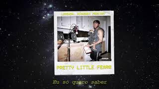 6LACK   Pretty Little Fears Ft. J.Cole [LEGENDADOPT BR]