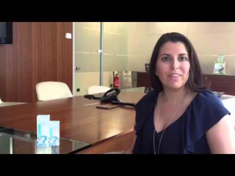 Liana Aschini responsabile marketing Brux