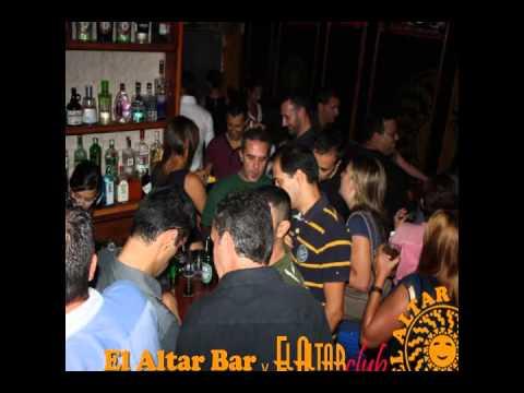 El Altar TV - El Altar Bar A Todo Gas!!! 28 y 29 del 09 - 2012