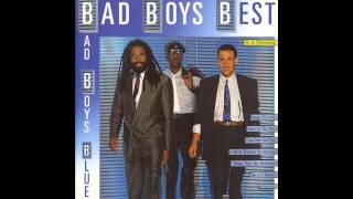 Bad Boys Blue - Join The Bad Boys Blue