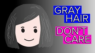Gray Hair Explained | Facts About Gray Hair