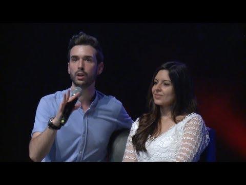 Buen video sexual de una joven pareja.