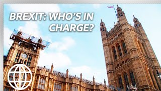 Who's in charge of Brexit? - BBC Panorama