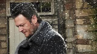 Blake Shelton I'll Be Home For Christmas