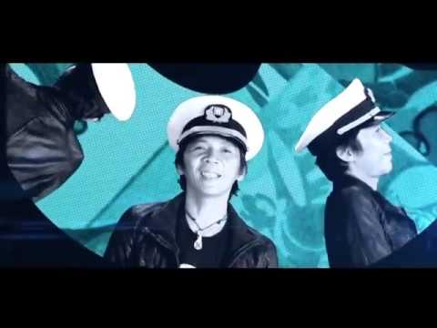 Slank feat Poppy Sovia & Yuyun Arfah - Kupu Biru (Official Music Video)