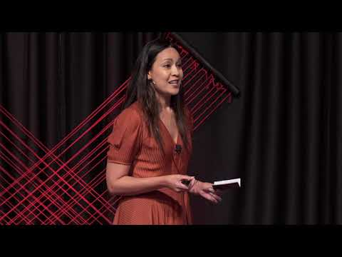In Search of Space for a Future Art World | Tricia Heuring | TEDxUMN