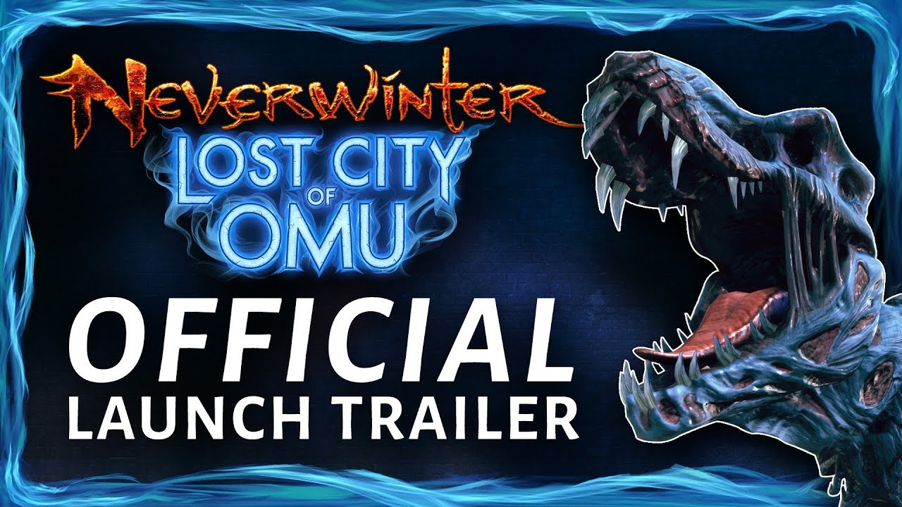 Lost City of Omu Arriva su XBox One & PlayStation 4