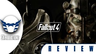 Sk productions - FALLOUT 4 REVIEW مراجعة فاول اوت 4